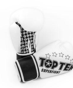 Superfight 3000 Weiss