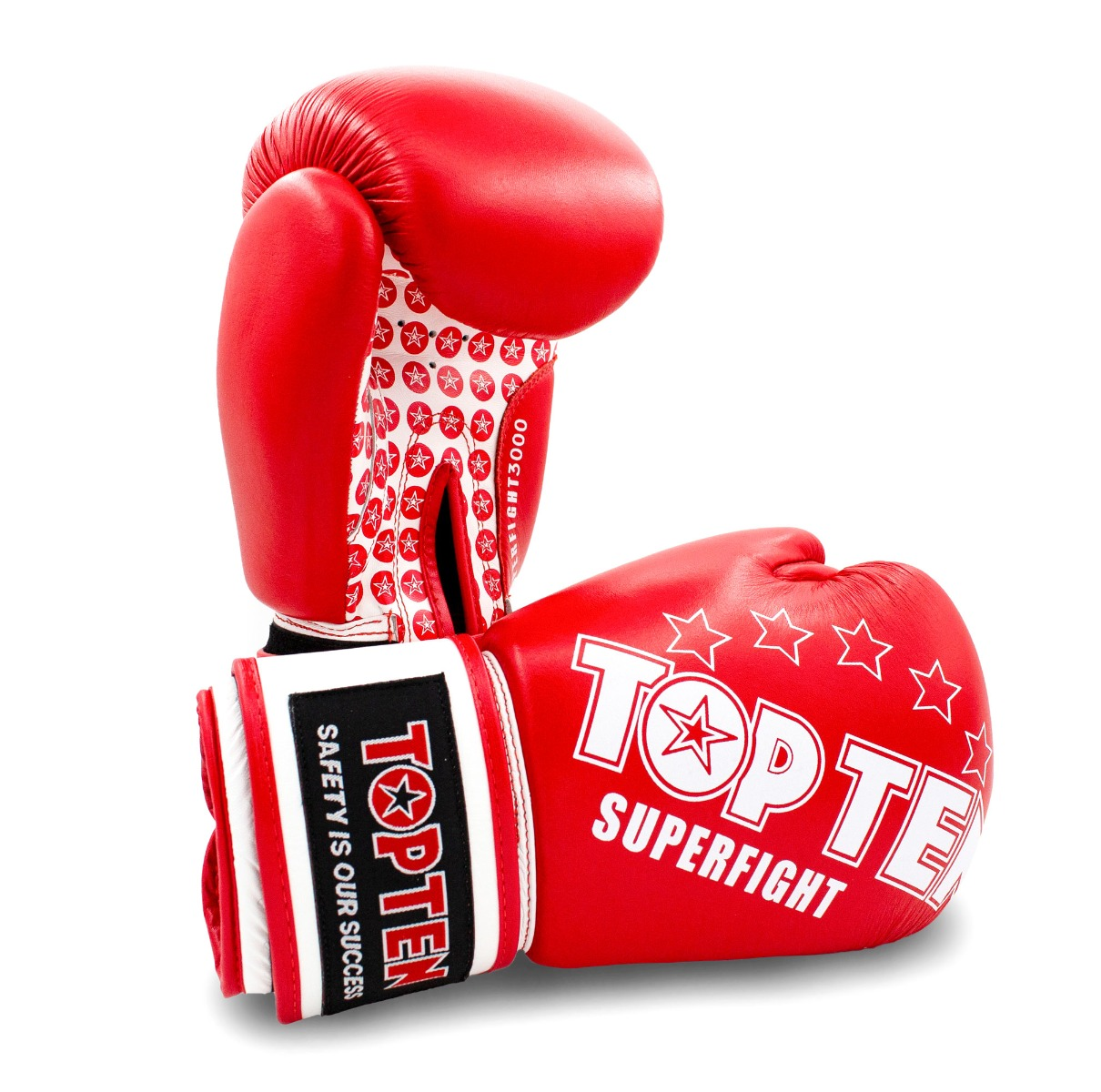 Superfight 3000 Rot
