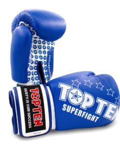Superfight 3000 blau