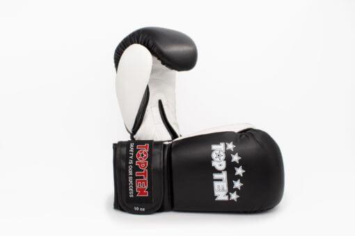Boxhandschuhe NKII Schwarz