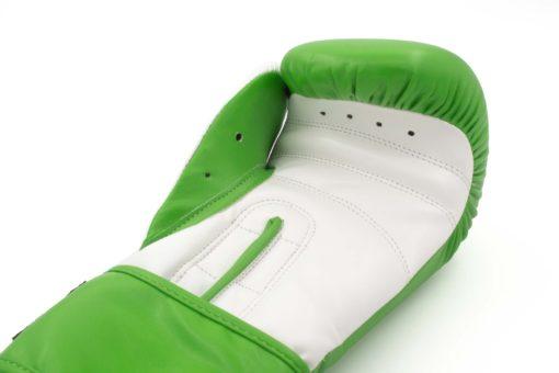 Boxhandschuh NKII Grün Innen