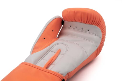 Boxhandschuh NKII Orange Innen
