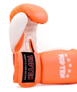 Boxhandschuh NKII Orange