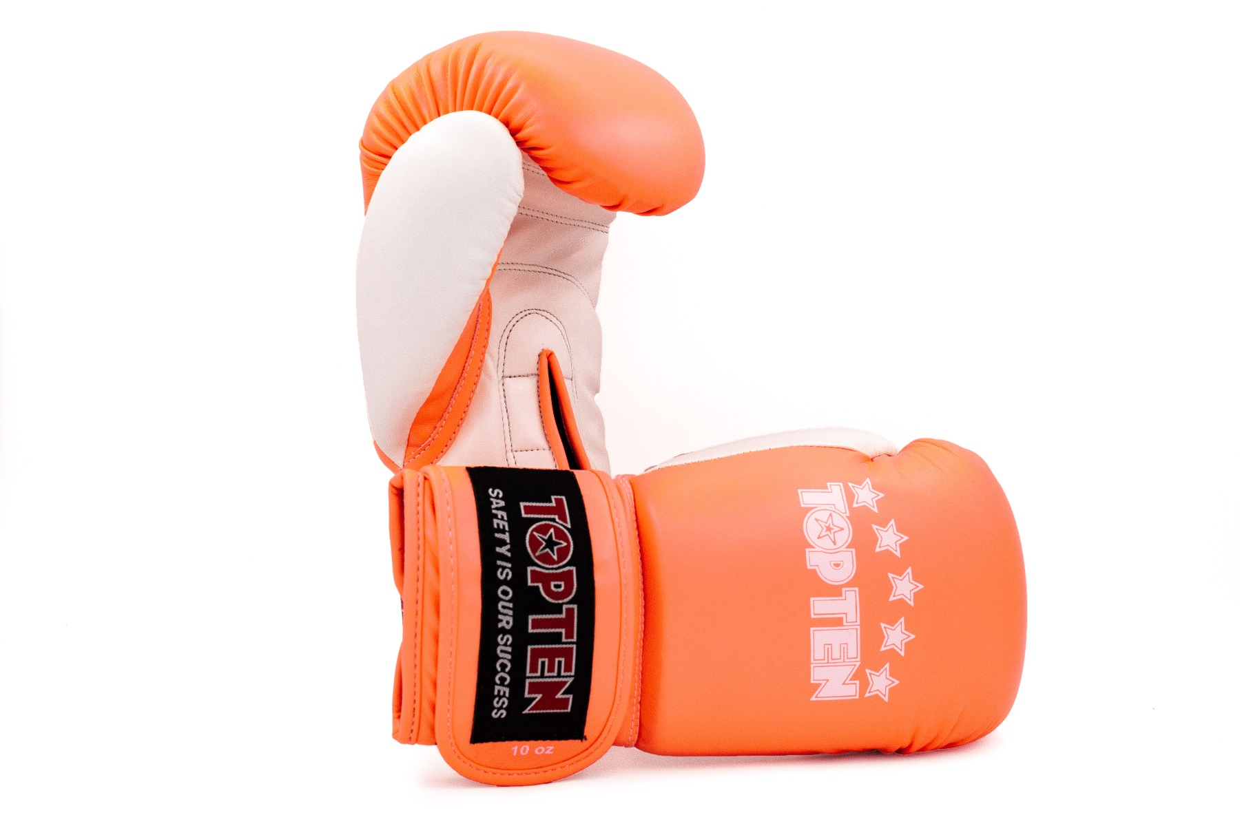 Boxhandschuh NKII Orange