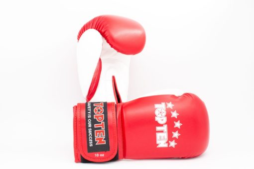 Boxhandschuh NKII Rot