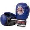 Boxhandschuh Kids 2016 Blau