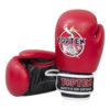 Boxhandschuh Kids 2016 Rot
