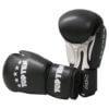 Boxhandschuhe R2M 2016 Schwarz-Weiss