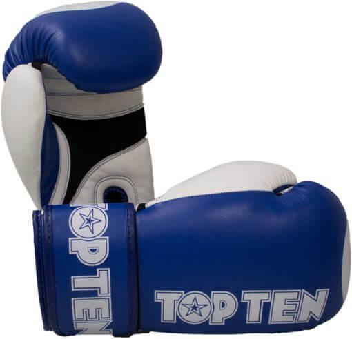 Boxhandschuh Star XLP Blau
