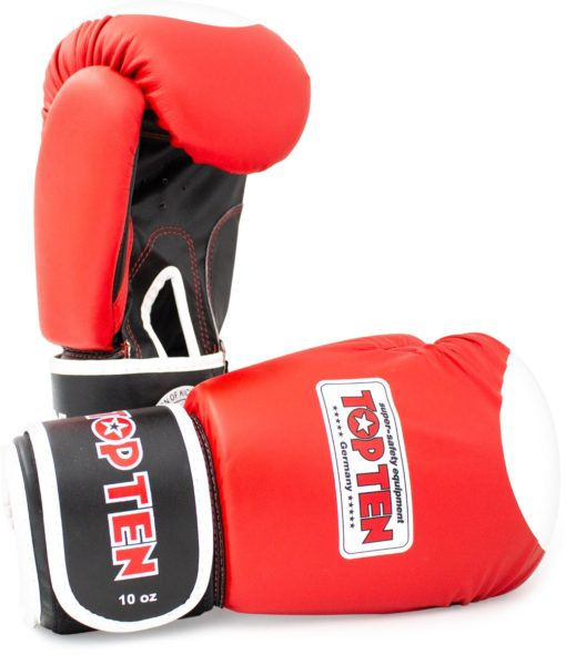 Boxhandschuhe WAKO Rot