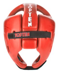 Competition Fight Rot Hinten