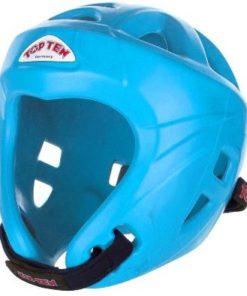 Kopfschutz Avantgarde Neon Blau