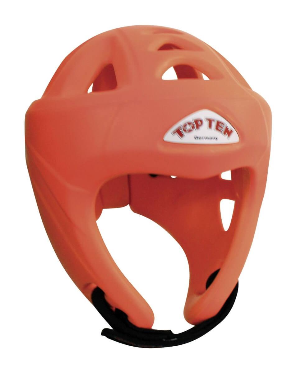 Kopfschutz Avantgarde Neon Orange