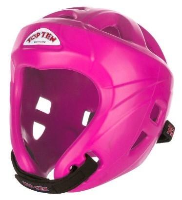 Kopfschutz Avantgarde Neon Pink