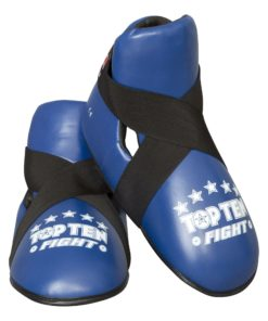 Kicks Fight Blau