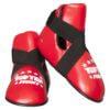 Kicks Fight Rot