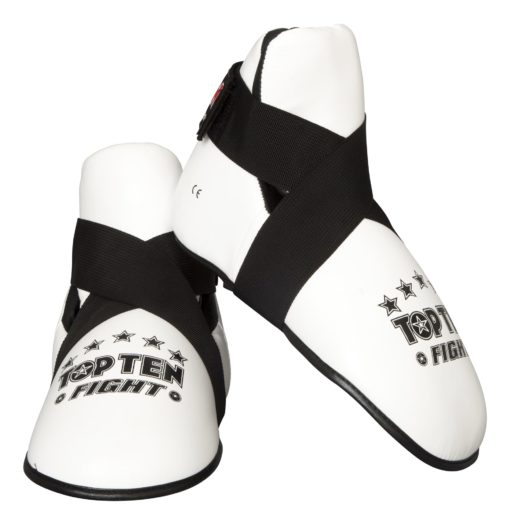 Kicks Fight Weiss