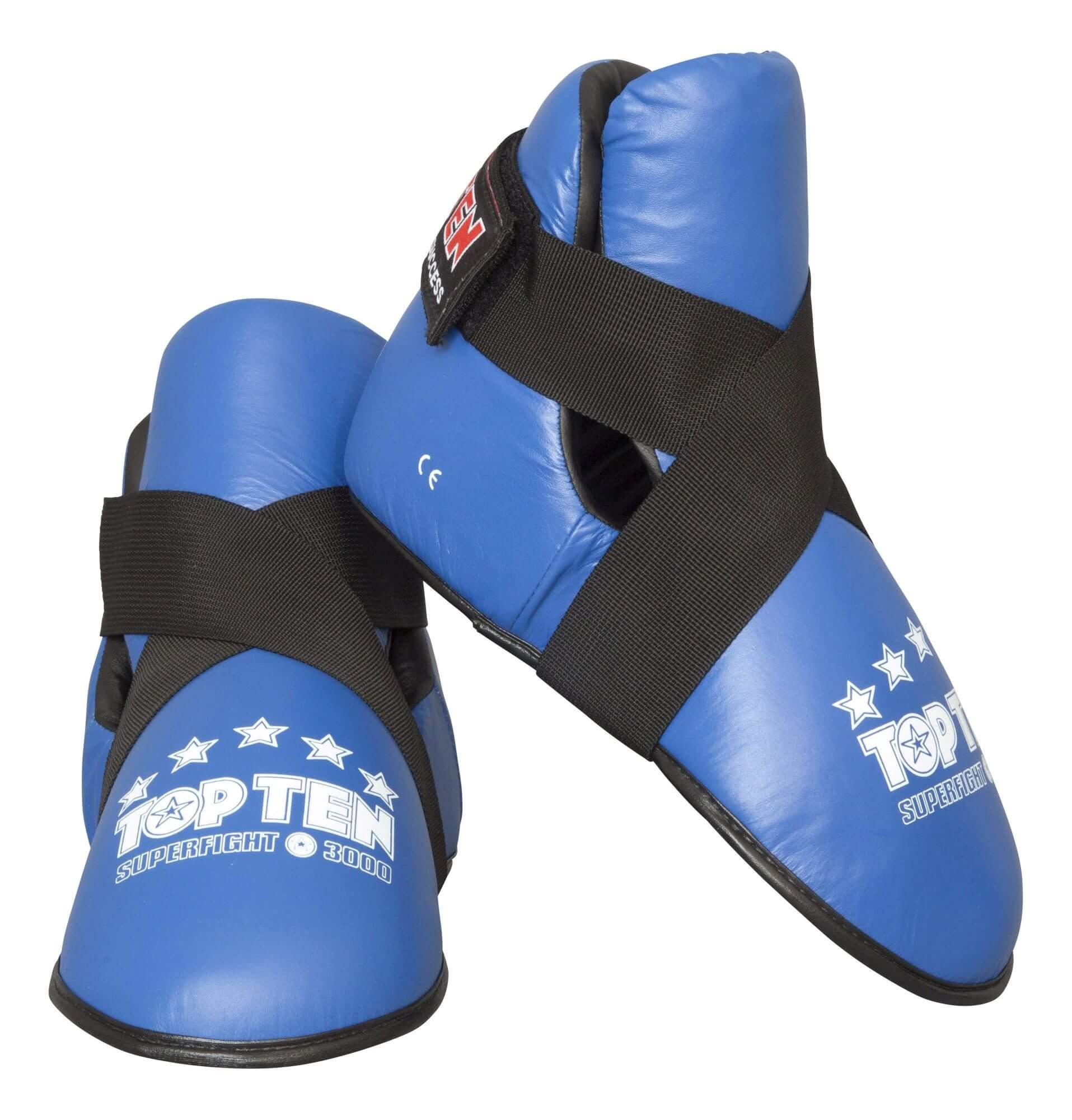 Kicks Superfight 3000 Blau