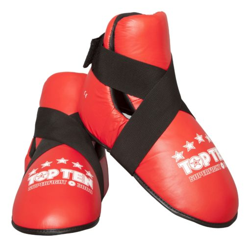 Kicks Superfight 3000 Rot