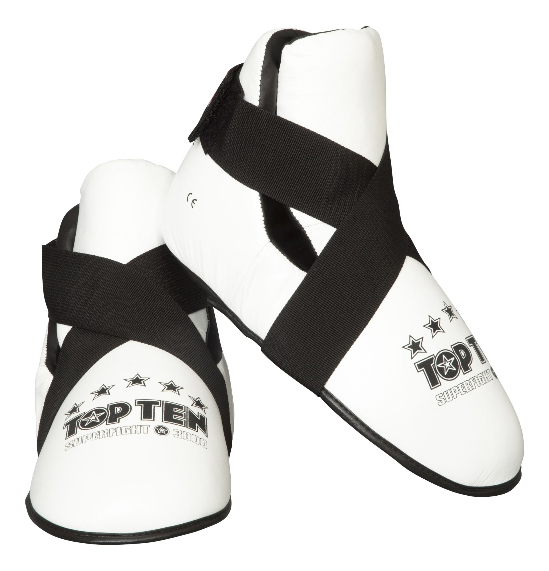 Kicks Superfight 3000 Weiss