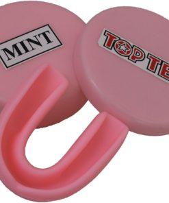 Zahnschutz Peppermint Senior Pink