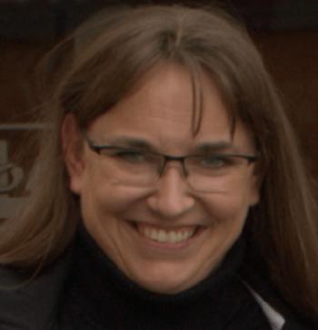 Patricia Zoller