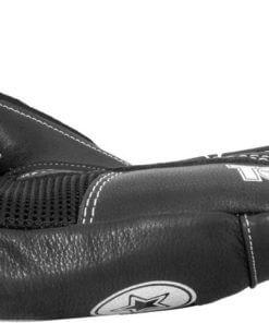 4select leder schwarz detail 1