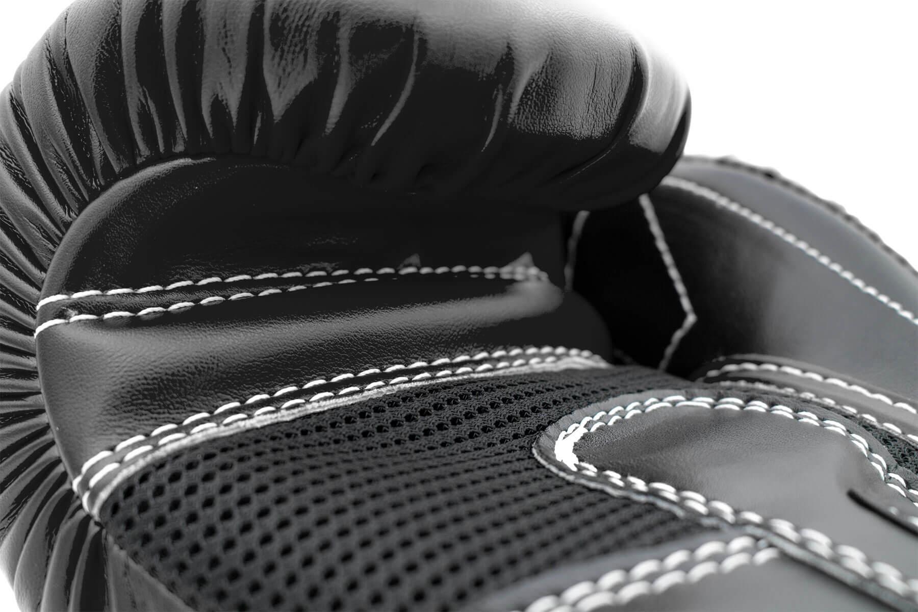 4select nubuk schwarz detail 5