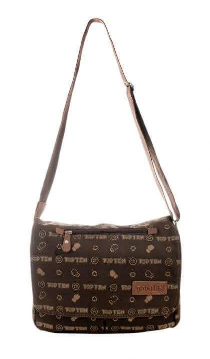 Messenger Bag 3