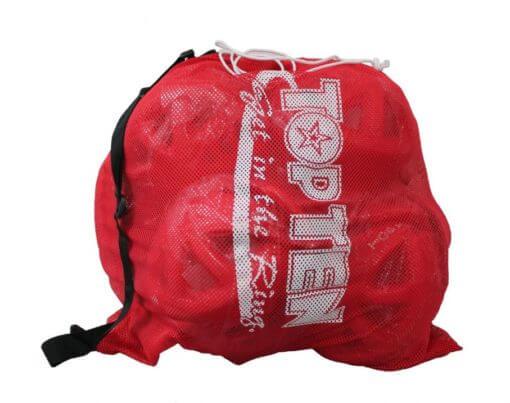 Mesh-Bag Rot