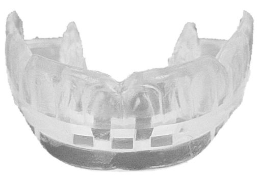 Zahnschutz CDV System transparent
