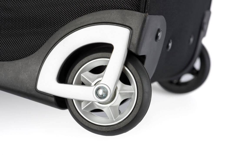 Trolley Räder