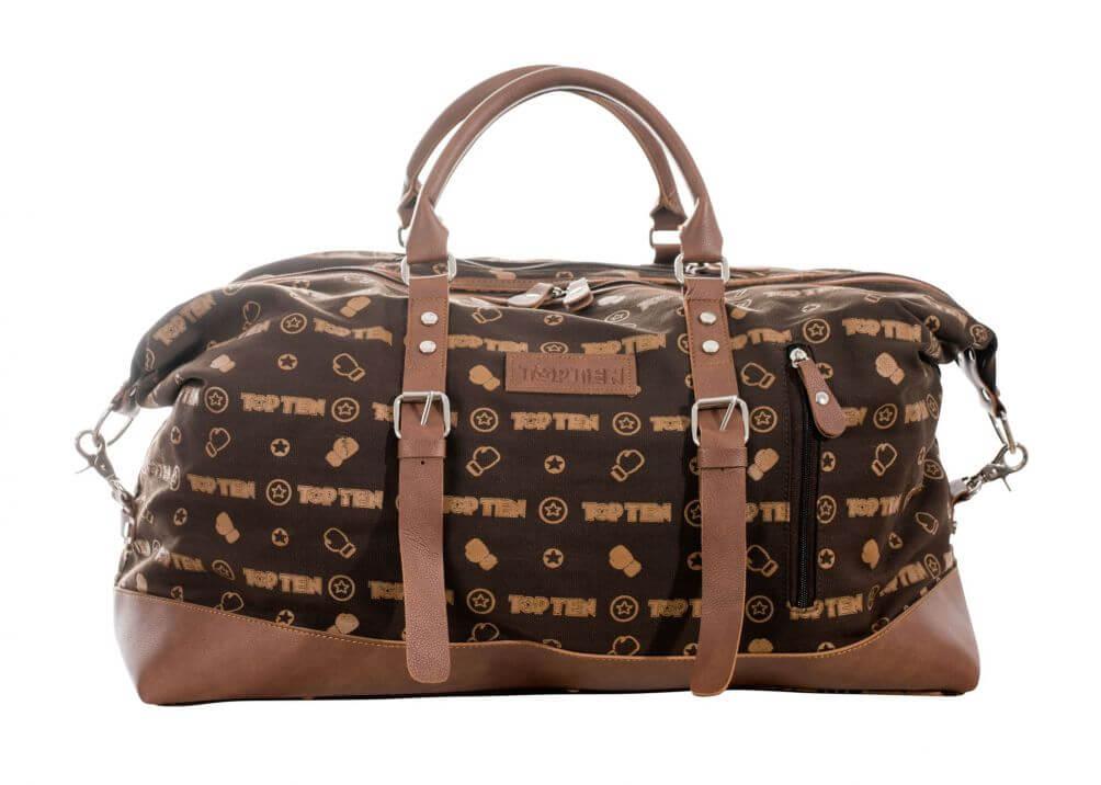 Weekender Bag Front