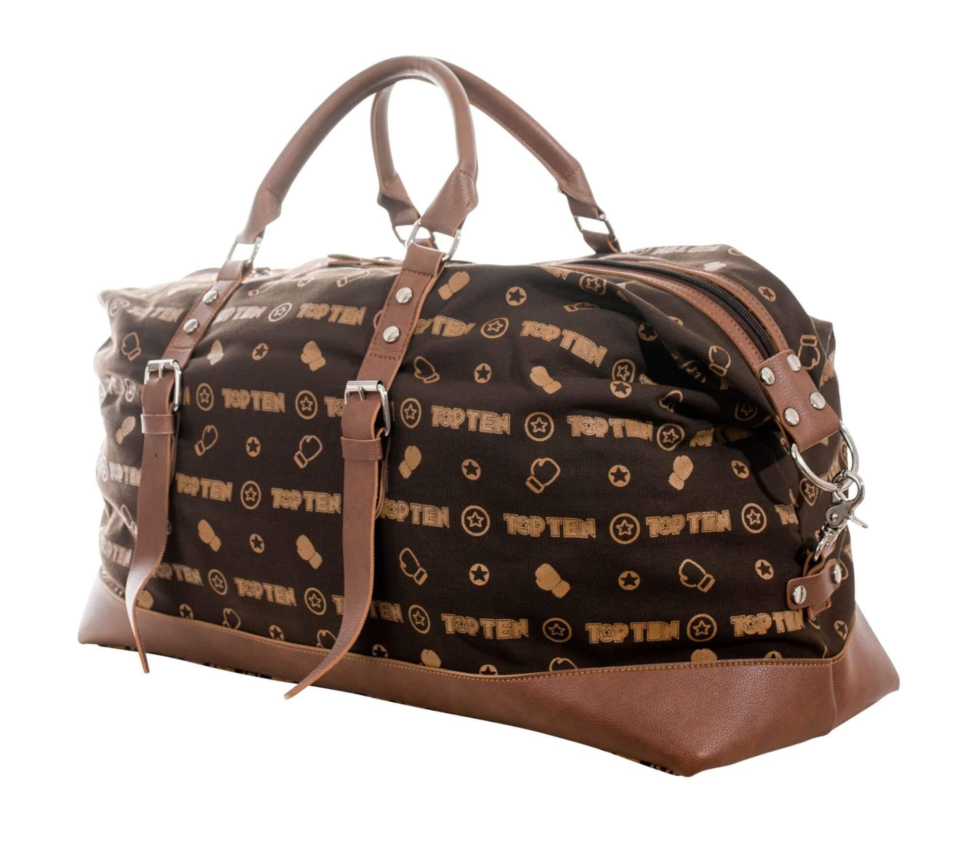 Weekender Bag Seite 2