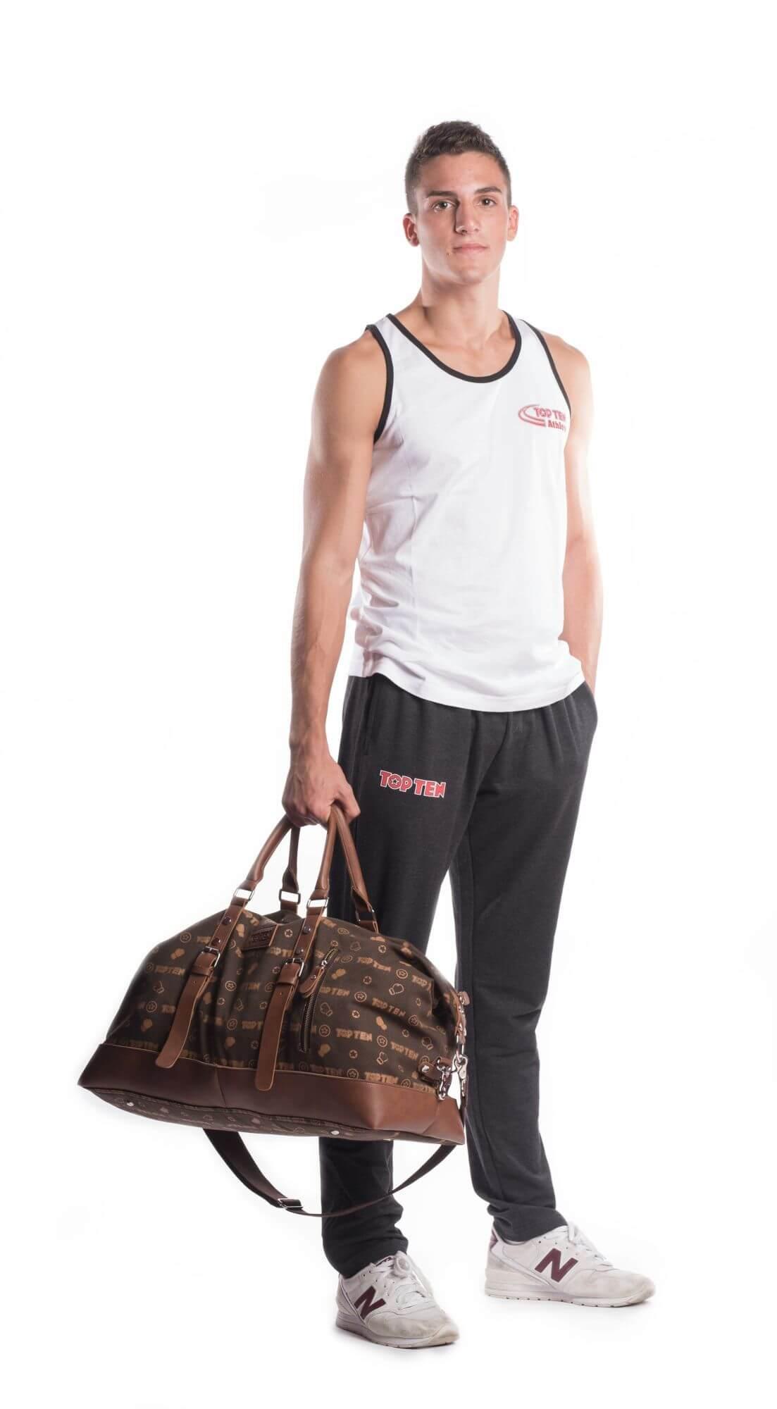 Weekender Bag Full