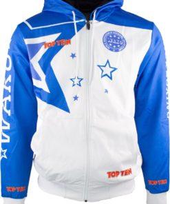 Zip-Hoodie WAKO Stars