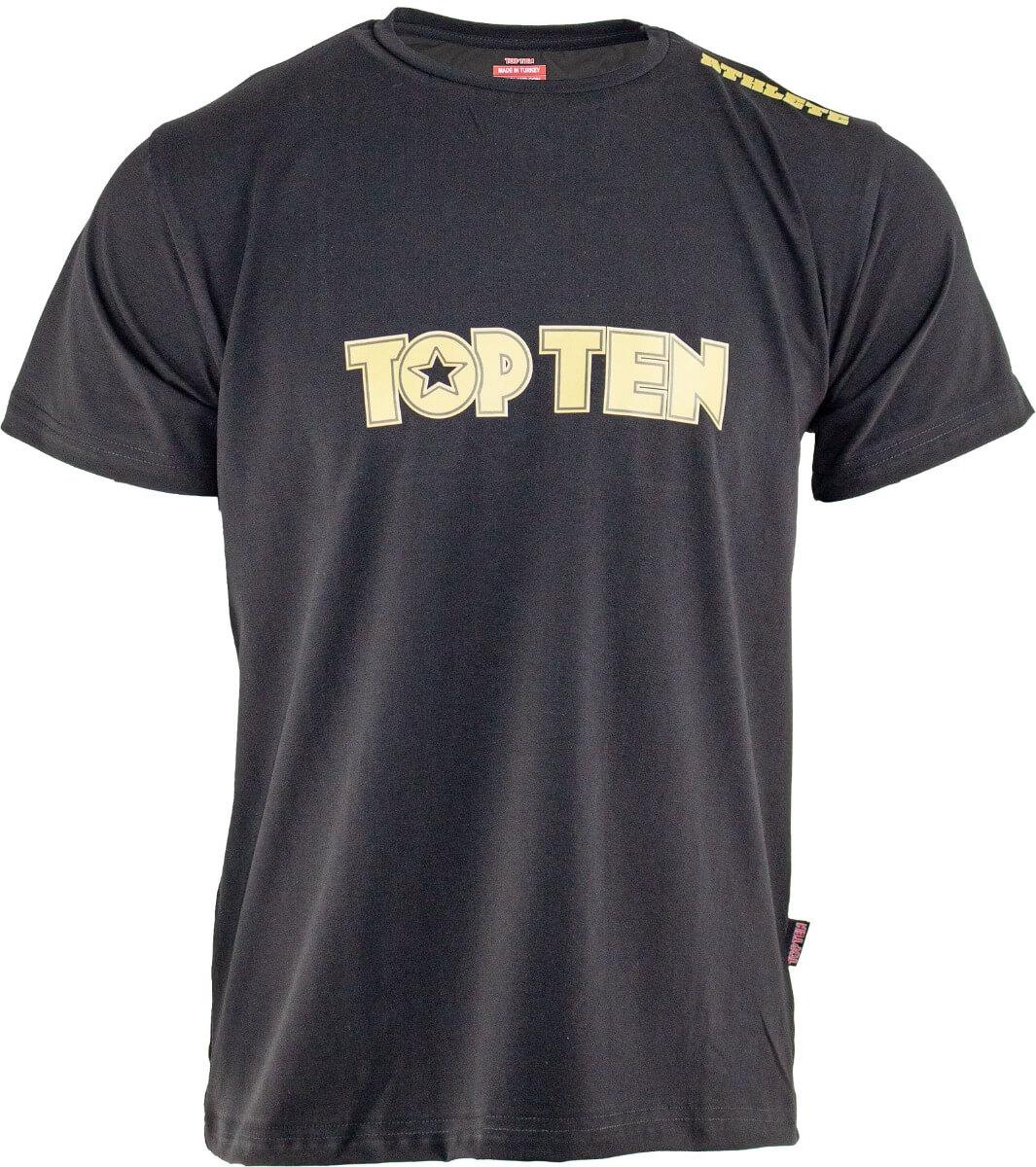 T-Shirt Athlete Front
