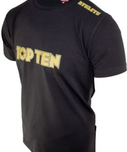T-Shirt Athlete Seite