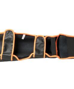 Spannschutz Triangle II Orange Back