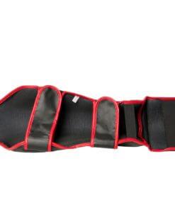 Spannschutz Triangle II Rot Back