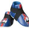 Kicks Manus Blau/Rot