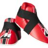 Kicks Manus Rot/Rot