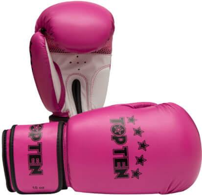 R2M Pink-White 10oz