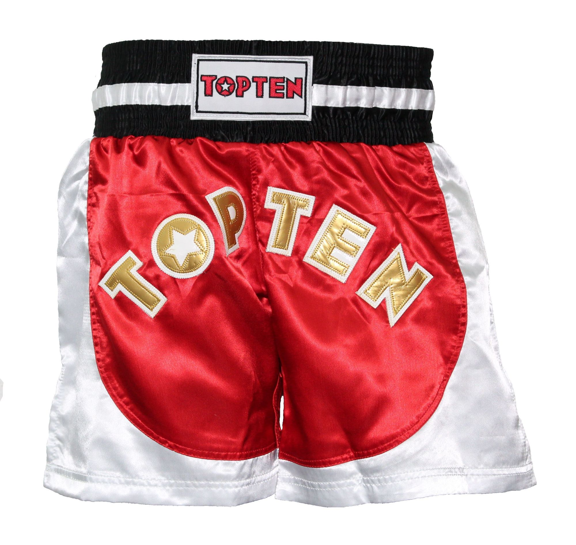 top-ten-kickboxing-shorts-kick-light-red-white