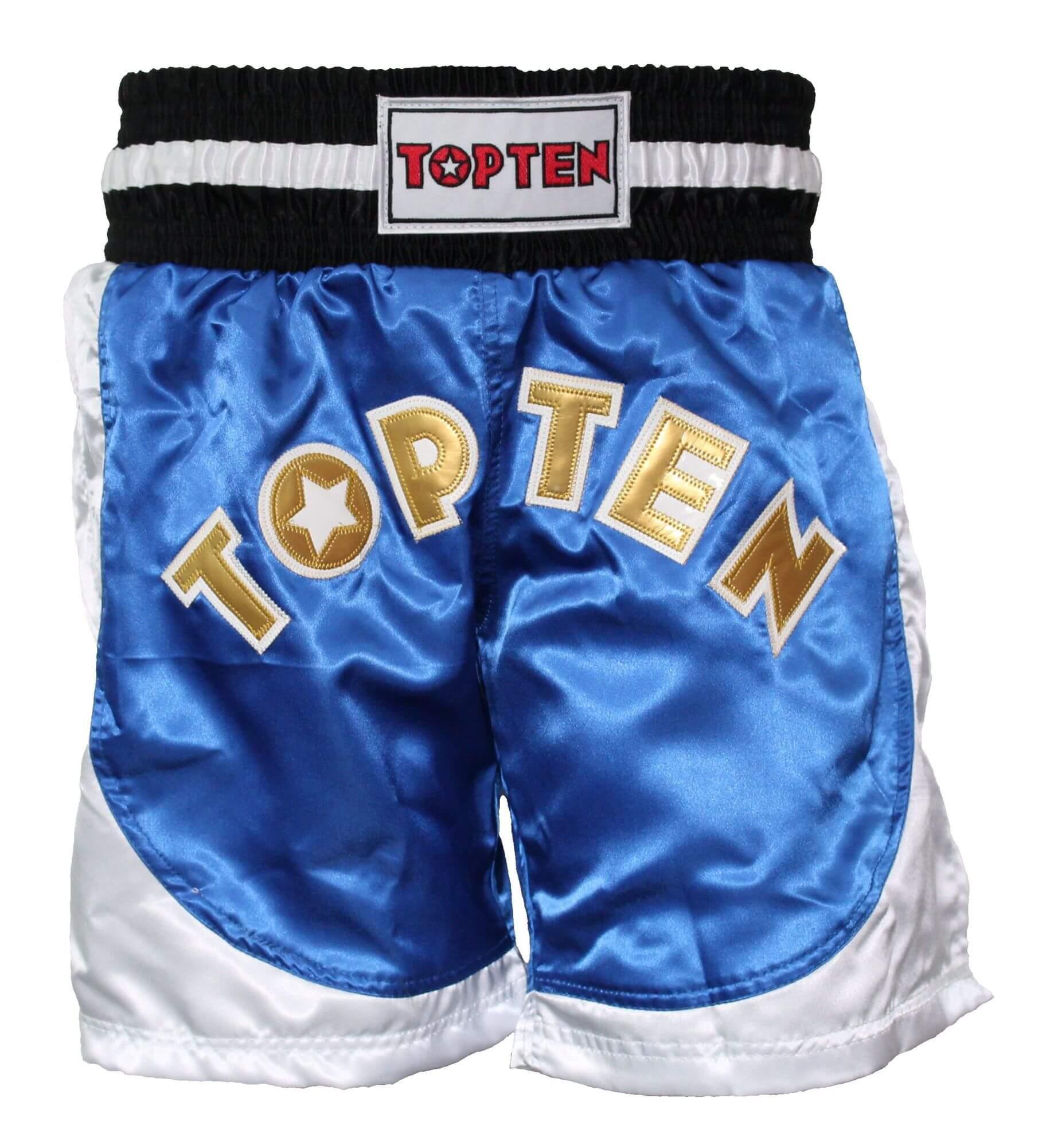 top-ten-kickboxing-shorts-kick-light-blue-white