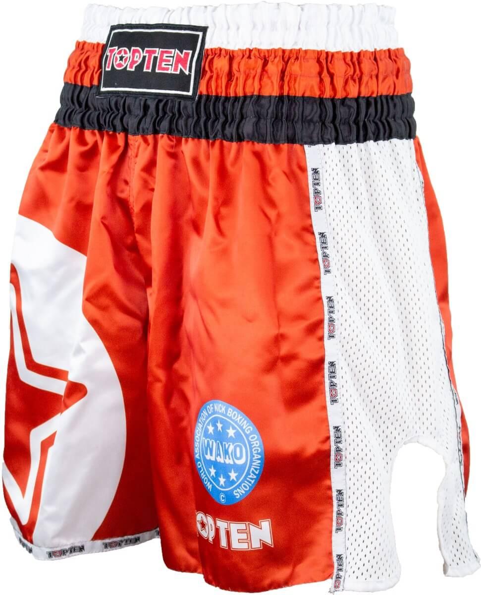 top-ten-kickboxing-shorts-wako-star-red-18641-side