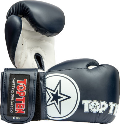 top-ten-boxing-gloves-kids-23461-blue-white front