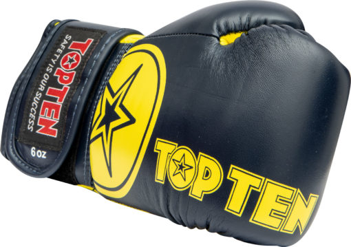 top-ten-boxing-gloves-kids-23461-blue-yellow front 2