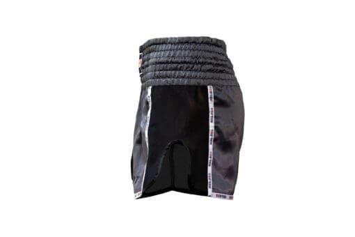 thai-kickboxing-shorts-topten-star-black-sideview