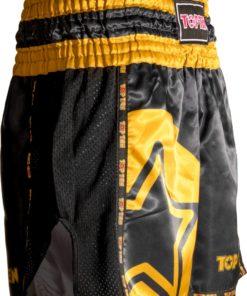 top-ten-kickboxshort-black-gold-1864-99-left